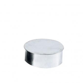 Kaminlochkapsel / Rohrkapsel KaminoFlam FAL Ø 180mm Bild 1