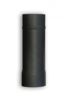 Ofenrohr / Rauchrohr Wamsler für Pelletofen Ø80mm 500mm PO56/PO57/PO59 Bild 1
