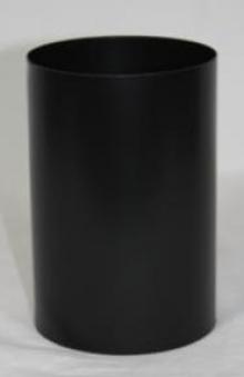 Schornsteinanschluss Stück Ø 80 mm Bild 1
