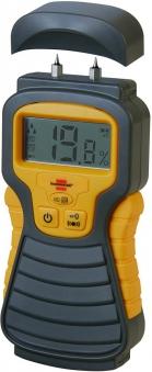 Brennenstuhl Feuchtigkeitsmeßgerät / Feuchtigkeits-Detektor MD Bild 2