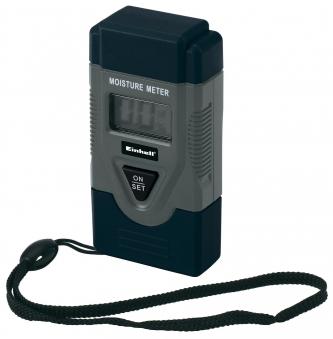 Feuchtigkeitsmessgerät / Holzfeuchtemessgerät für Holz Einhell Bild 1