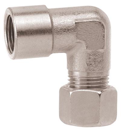 """Winkel-Aufschraubverschraubung Typ WAI 8mmx1,27cm (1/2"""") Bild 1"""