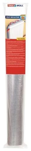 Tesa Moll Heat Reflector für Heizkörper 1 x 0,70 m Bild 1