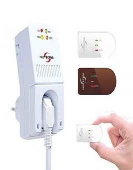 Abluftsteuerung Funk Protector AS-5020.3 bis 1800W Bild 1