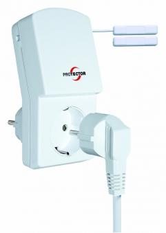 Abluftsteuerung Protector AS-4020/2 bis 2200W Bild 1