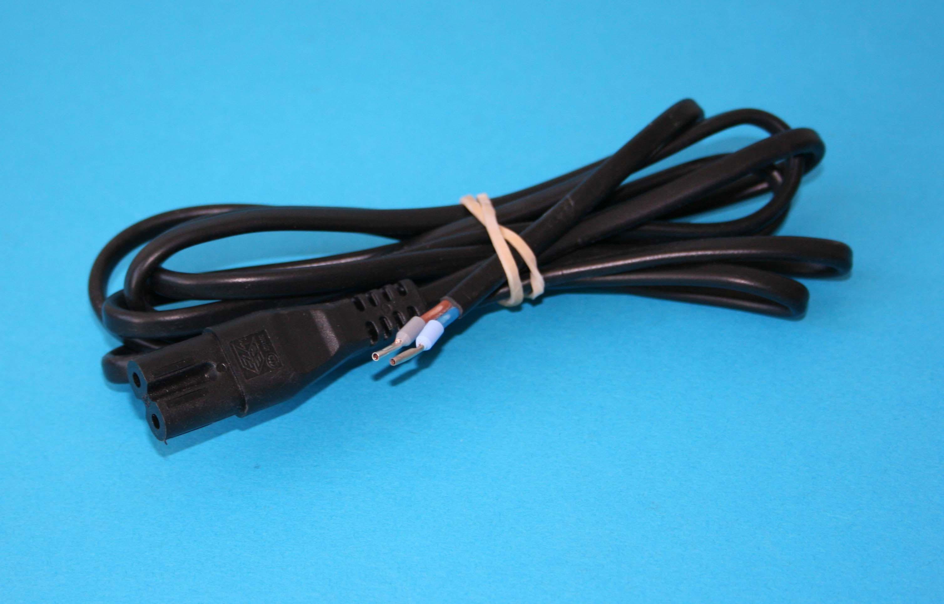 Anschlusskabel 1,5 m für Signalausgang Luftdruckwächter P4 Bild 1