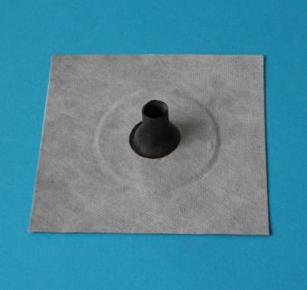 Luftdichtmanschette Ø15-22mm Luftdruckwächter P4 Bild 1