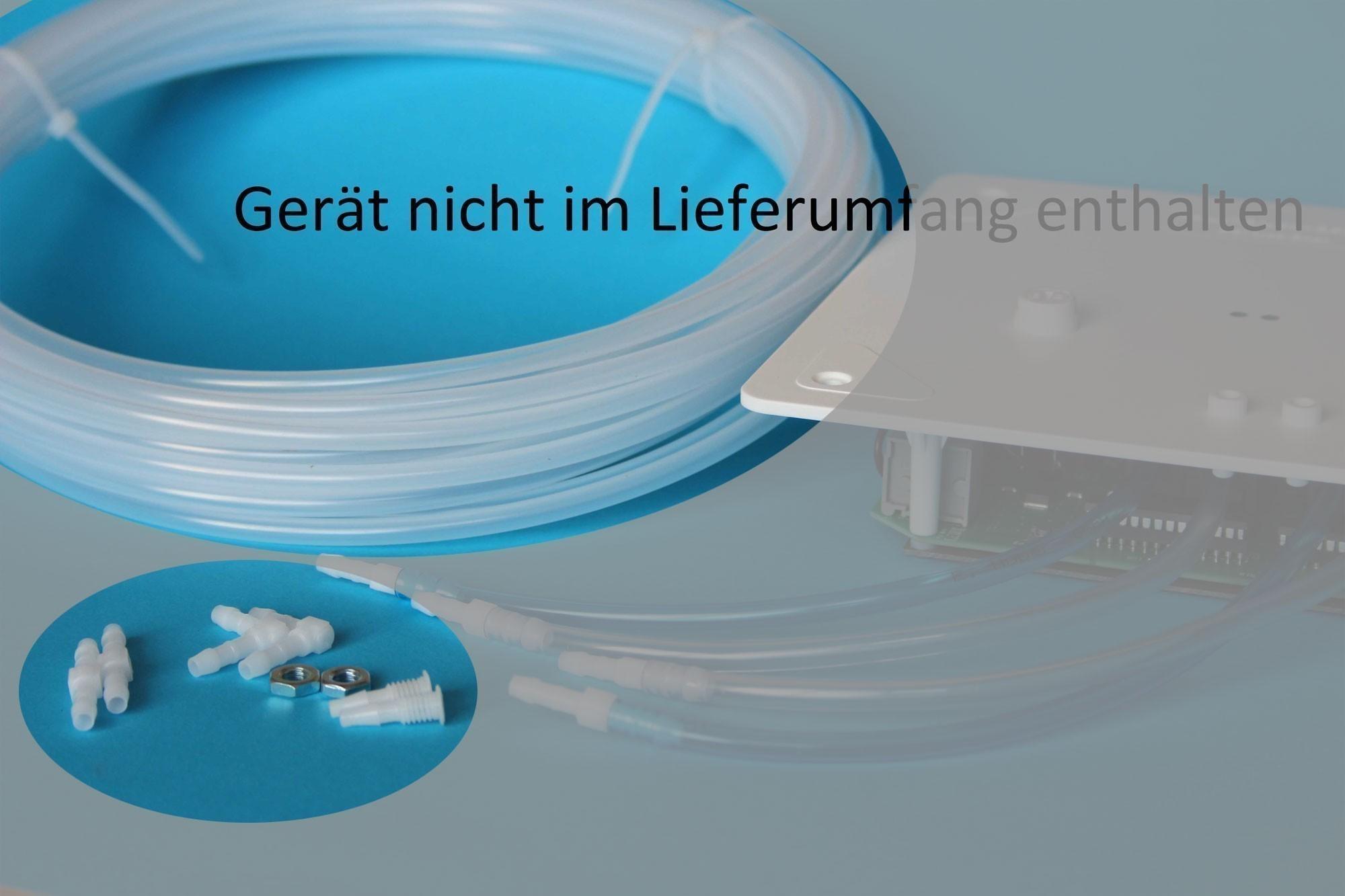 SET P4-Multi Innenmessung für Huber Luftdruckwächter P4 Bild 1