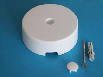 Sturmschutzdose für Windschutzdose P4 Luftdruckwächter Bild 1