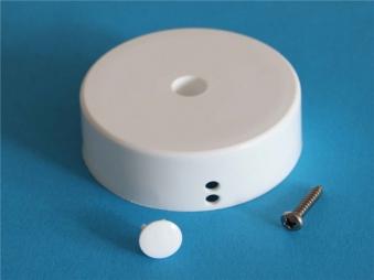 Sturmschutzdose für Windschutzkappe P4 Luftdruckwächter Bild 1