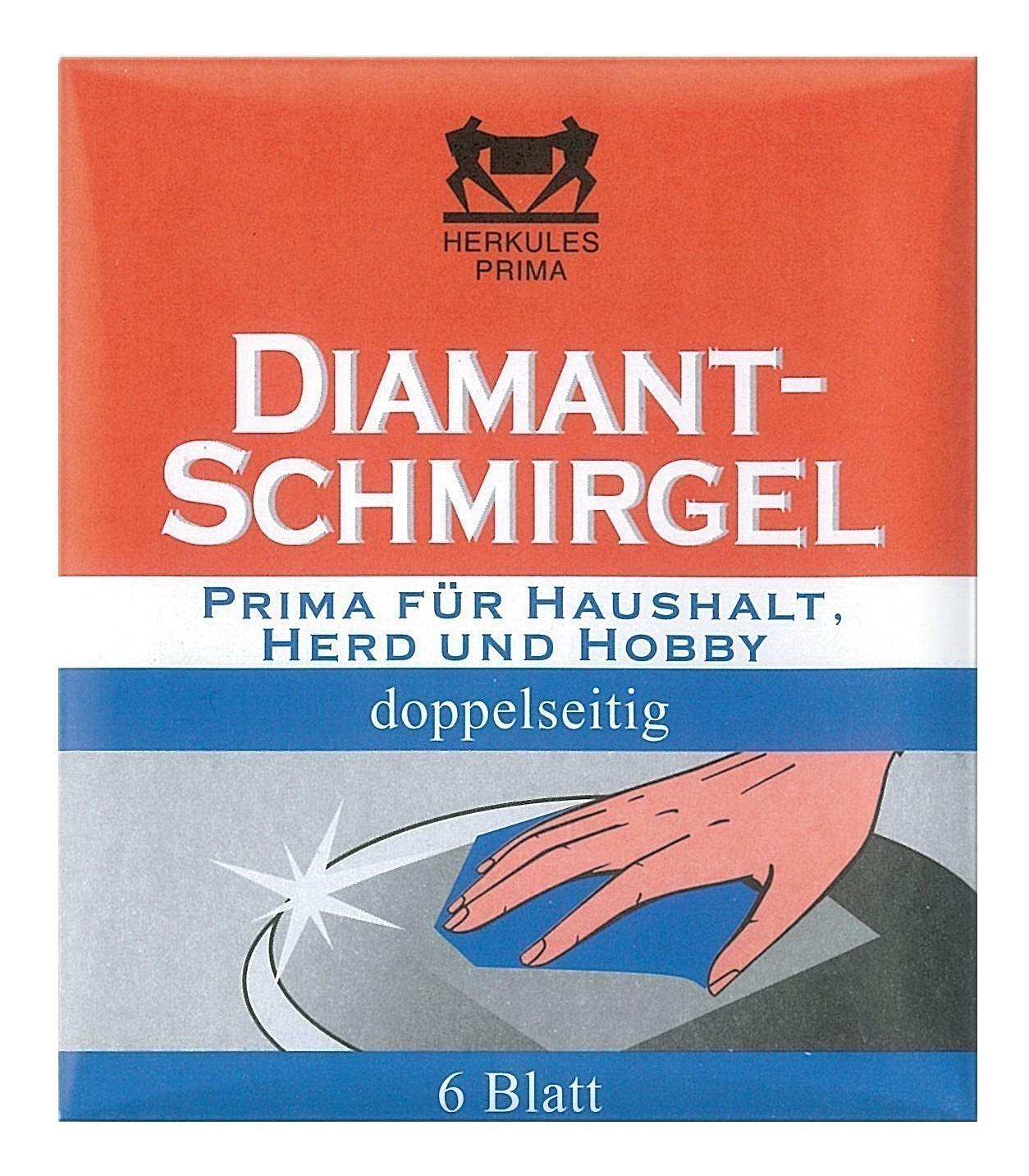 Diamant Schmirgel Bild 1