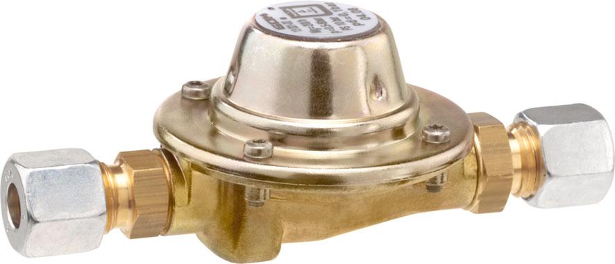 Öldruckregler Typ ODR 10 bar Bild 1