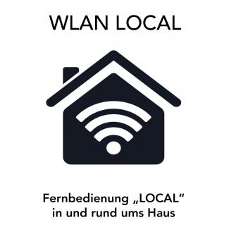 WLAN-Modul / WLAN Local / Global Fernsteuerung Haas+Sohn Pelletöfen Bild 2