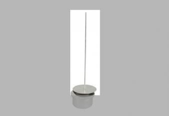 Löschkette für Edelstahl-Brenner / Zubehör für Tischkamine Bild 1