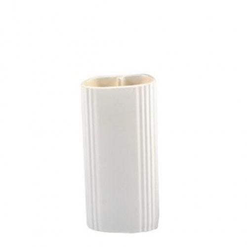 Luftbefeuchter / Verdunster / Keramikverdunster mit Relief 700ml Bild 1