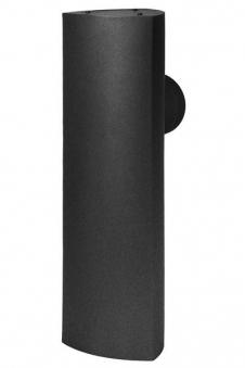 Ofenrohr / Rauchrohr Universal Rohrset3 Ø150mm Senotherm schwarz Bild 2