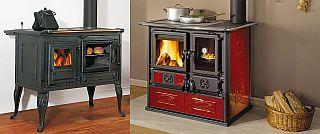 k chenherd holzherd f r holz l gas kohle bei. Black Bedroom Furniture Sets. Home Design Ideas
