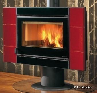 kaminofen schwedenofen g nstig kaufen. Black Bedroom Furniture Sets. Home Design Ideas