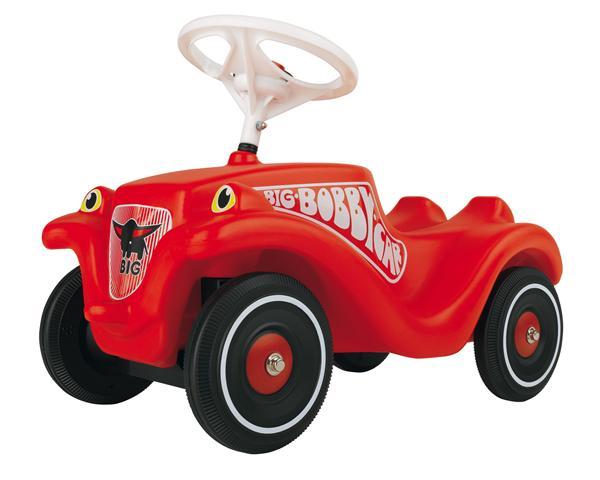 Spielzeug Big New Big Bobby Car Rad Komplett Mit Felge Flüsterrad Verbraucher Zuerst