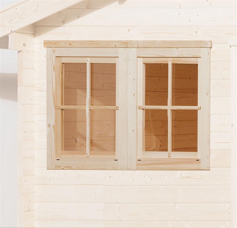 weka gartenhaus designhaus wekaline 413b gr 1 anthrazit 556x260cm ebay. Black Bedroom Furniture Sets. Home Design Ideas