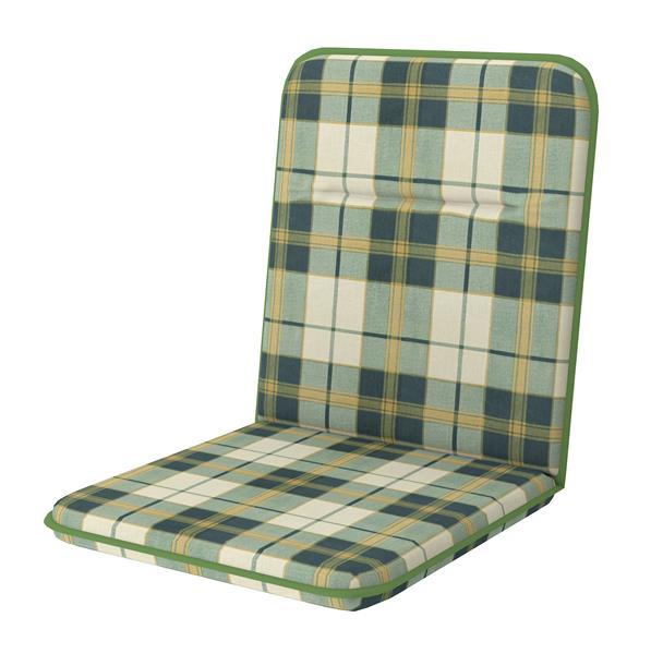 polster auflage f r gartenm bel monoblock nl des basic 129 ebay. Black Bedroom Furniture Sets. Home Design Ideas