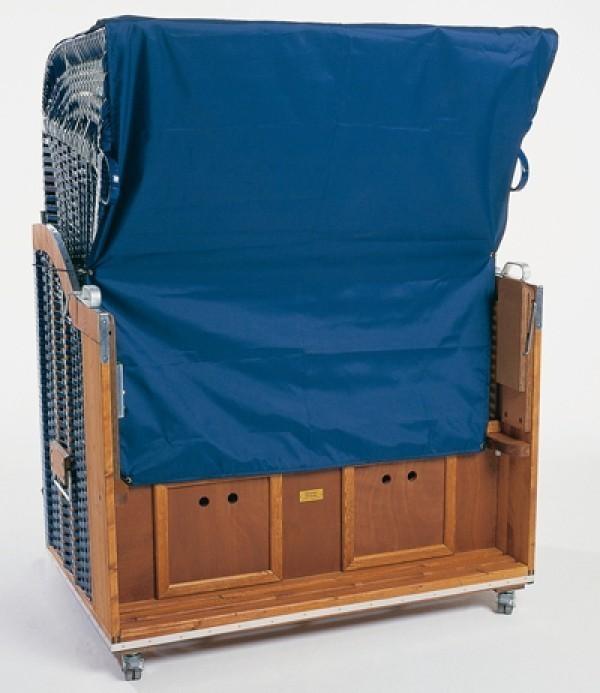 schutzh lle vorspannschutzh lle gr n f r strandkorb 2. Black Bedroom Furniture Sets. Home Design Ideas