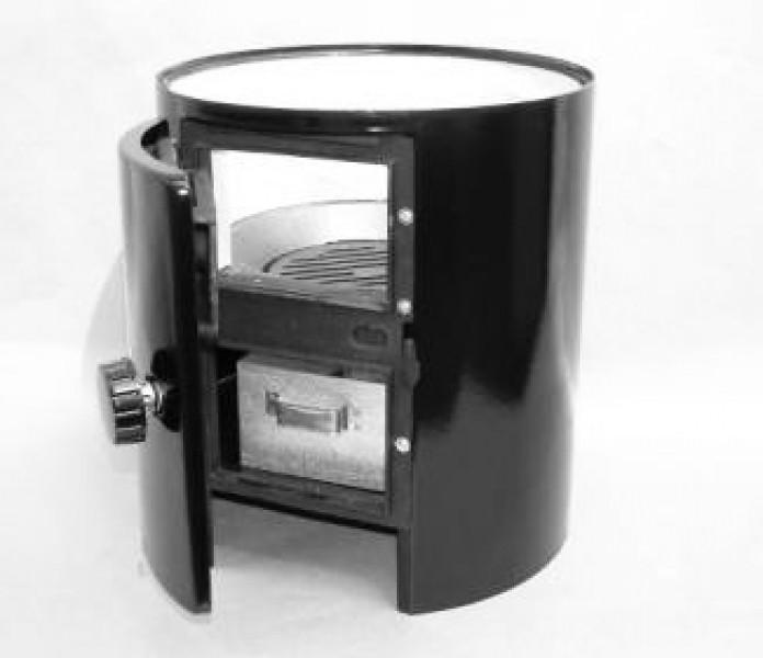 badeofen untersatz walm wittigsthal holz und kohle typ ko schwarz 6372811621502 ebay. Black Bedroom Furniture Sets. Home Design Ideas