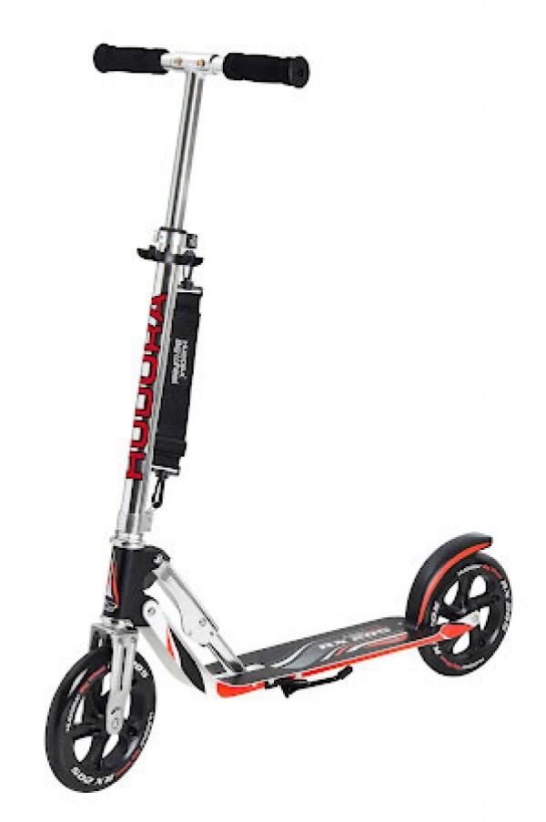 Cityroller / Alu Scooter Hudora Big Wheel RX 205 14724