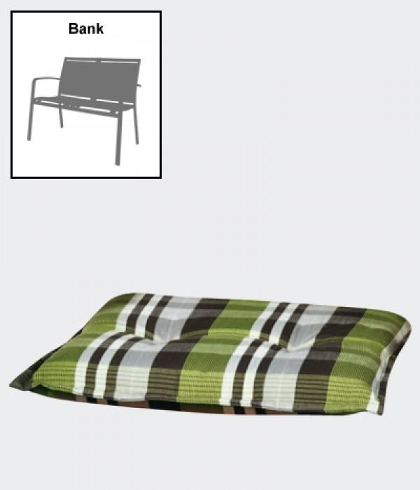 sun garden sitzkissen gartenm bel gartenbank 110cm des. Black Bedroom Furniture Sets. Home Design Ideas