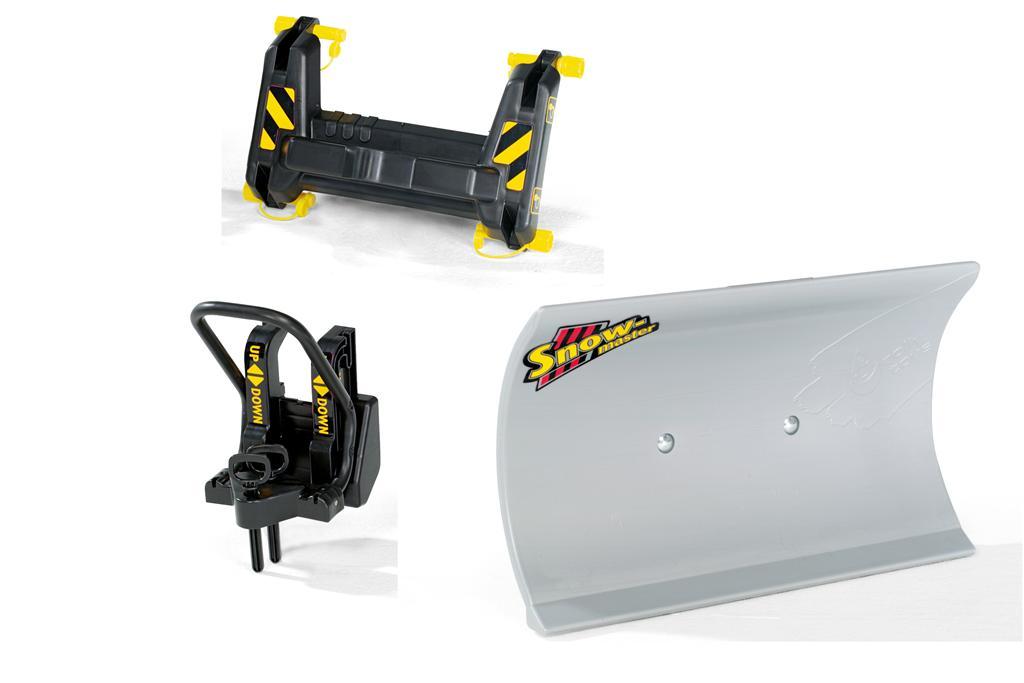 Frontlader für tretfahrzeug rolly trac lader rolly toys ebay