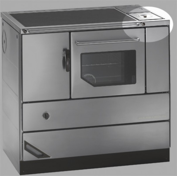 wasserschiff f r haas sohn holzherd hsd 90 5 ebay. Black Bedroom Furniture Sets. Home Design Ideas