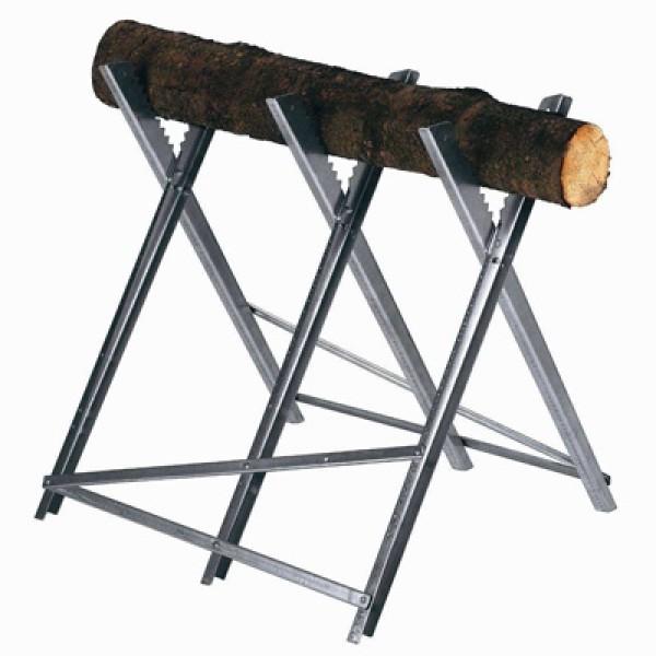 Einhell Metall Sägebock klappbar L80xH68cm