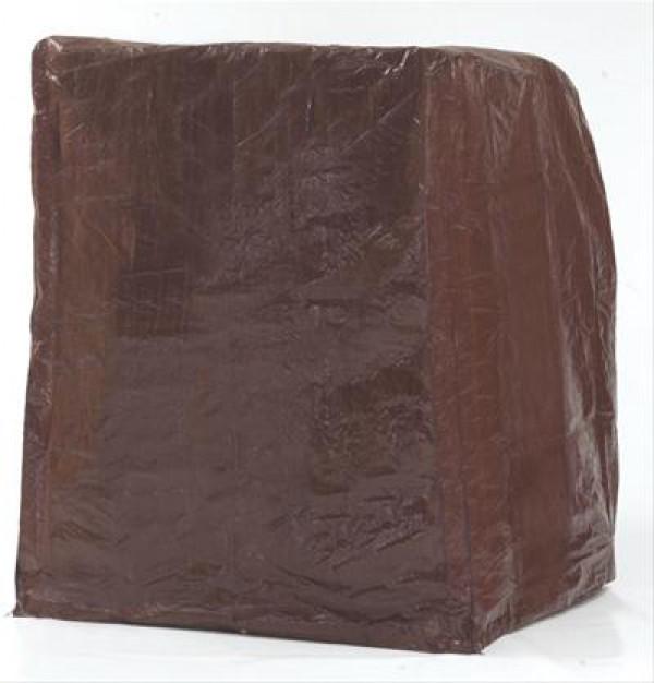 schutzh lle sonnenpartner strandkorb xl sitzer wei ausf hrung leicht ebay. Black Bedroom Furniture Sets. Home Design Ideas