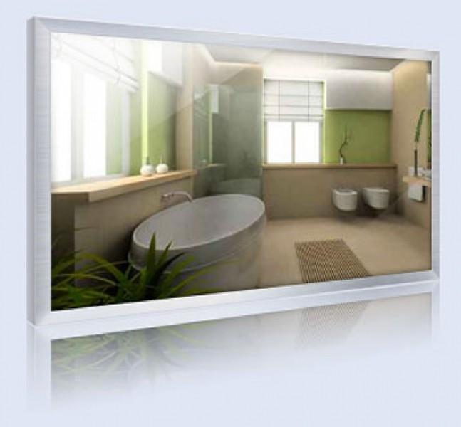 infranomic infrarotheizung spiegel glas heizk rper ar10. Black Bedroom Furniture Sets. Home Design Ideas