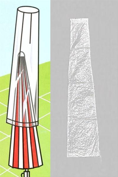Sonnenschirm Schutzhülle Schirmhülle Siena Garden Ø 350cm ...