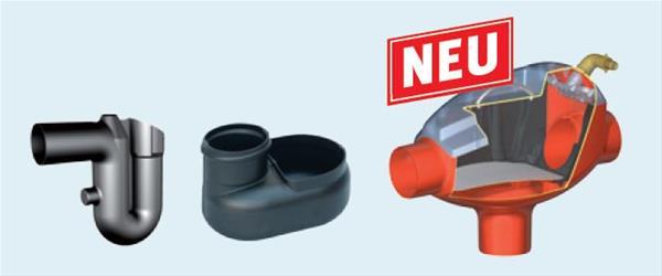 platin ausbaupaket 3 dn100 regenwassertank platin graf 342038 ebay. Black Bedroom Furniture Sets. Home Design Ideas