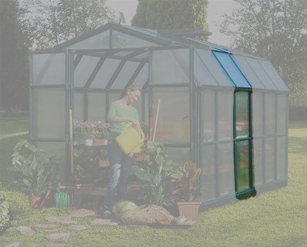 gew chshaus rion grand gardener 48 ohne fundament. Black Bedroom Furniture Sets. Home Design Ideas