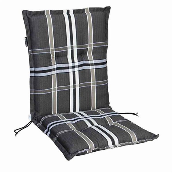 madison polster auflage f r gartenm bel gartenliege des. Black Bedroom Furniture Sets. Home Design Ideas
