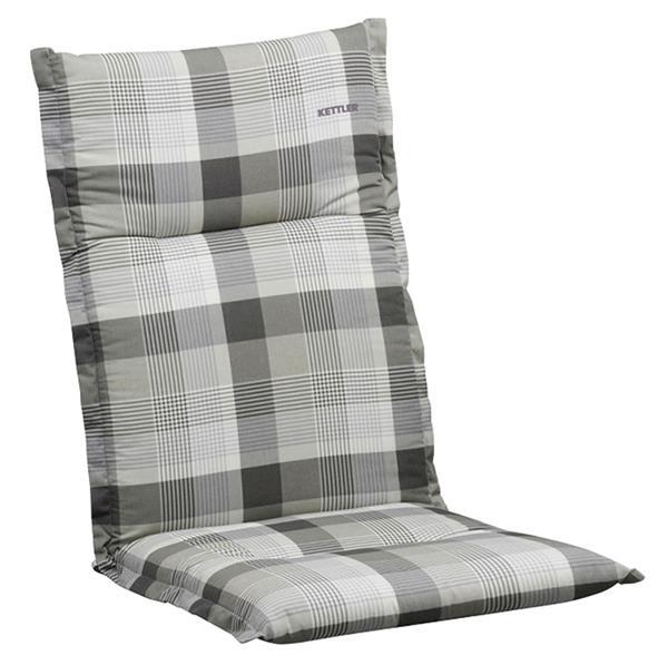 kettler auflage f r gartenm bel 0309401 8725 klappsessel des 725 ebay. Black Bedroom Furniture Sets. Home Design Ideas