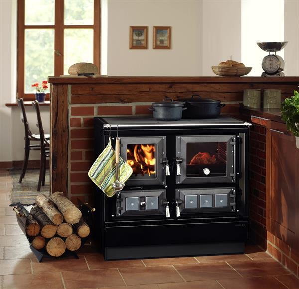 gebrauchte holzherde preisvergleiche erfahrungsberichte und kauf bei nextag. Black Bedroom Furniture Sets. Home Design Ideas