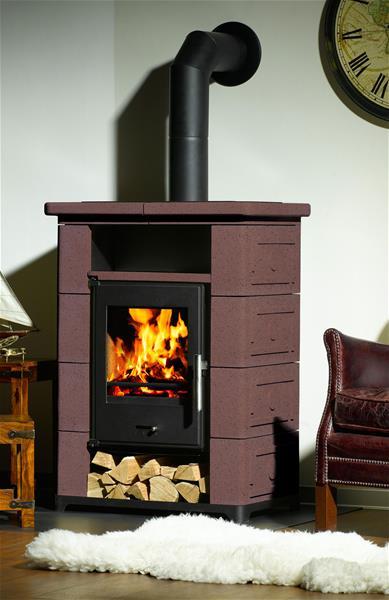 kaminofen oranier arena w raumluftunabh ngig sch speckstein 7kw dibt ebay. Black Bedroom Furniture Sets. Home Design Ideas
