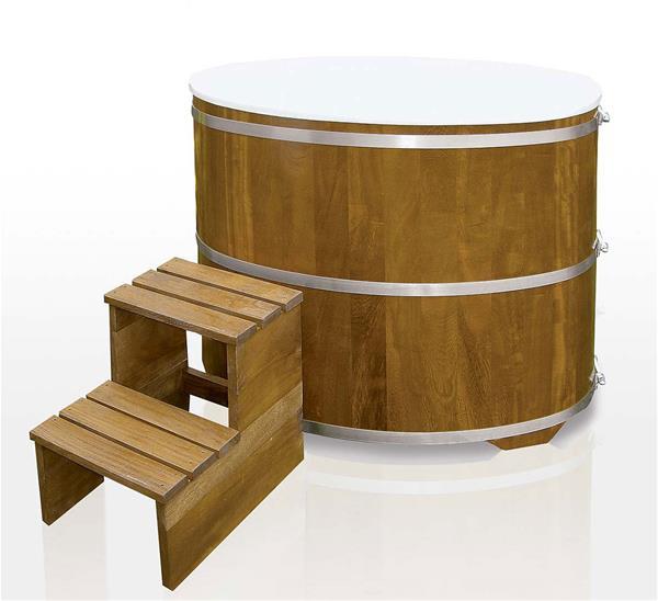 kunststoffeinsatz mit deckel f r tauchbecken ebay. Black Bedroom Furniture Sets. Home Design Ideas
