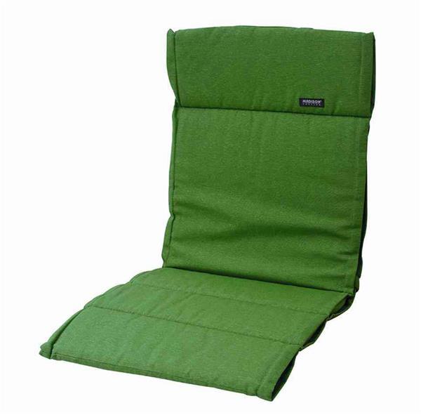 madison polster auflage gartenm bel relaxsessel des panama 4cm gr n ebay. Black Bedroom Furniture Sets. Home Design Ideas
