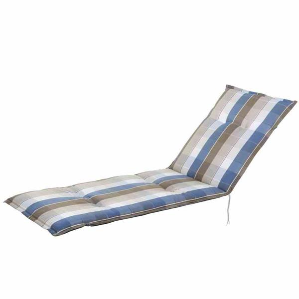 sun garden polster auflage f r gartenliege des naxos. Black Bedroom Furniture Sets. Home Design Ideas