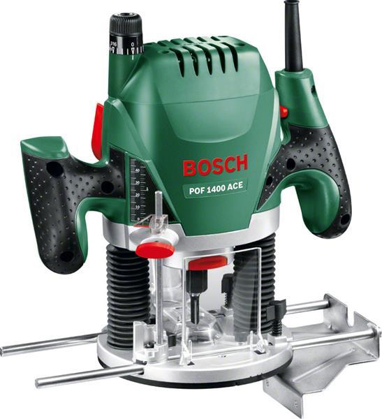 Bosch Oberfräse POF 1400 ACE 1400 Watt 060326C800