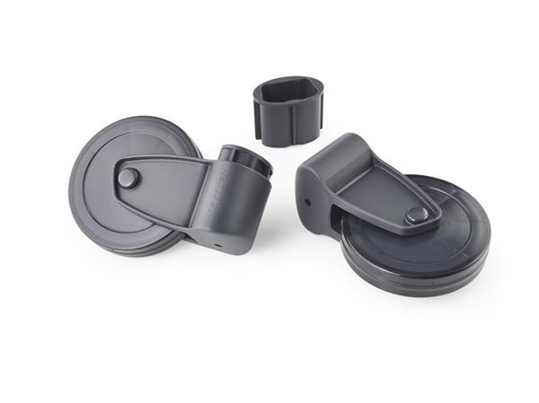 kettler gartenliege basic plus 0301214 000 stapelbar silber anthr alu ebay. Black Bedroom Furniture Sets. Home Design Ideas