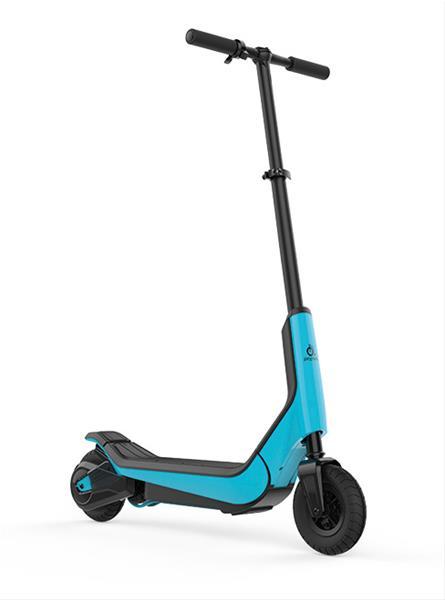 E-Scooter / Elektro Cityroller blau 8 - Prophete 58037-5521