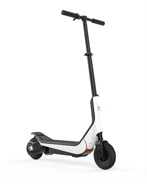 E-Scooter / Elektro Cityroller weiß 8 - Prophete 58017-5521