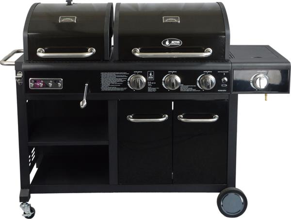 activa profiline grillkorb f r spanferkelgrill 120x8x18 5cm ebay. Black Bedroom Furniture Sets. Home Design Ideas