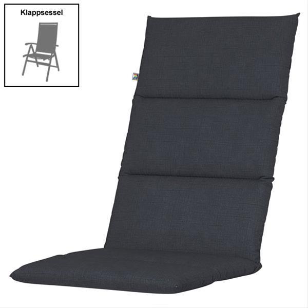 Détails sur Kettler Coussin/édition pour mobilier de jardin pliante  fauteuil dessin 859- afficher le titre d\'origine